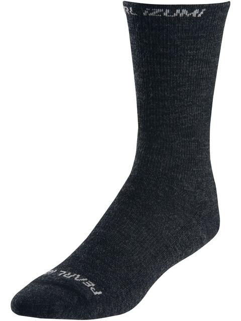 PEARL iZUMi Elite Thermal Wool Socks Unisex black